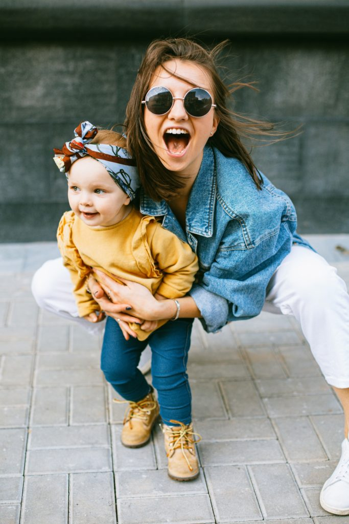How To Be A Good Mom: 19 Useful Tips