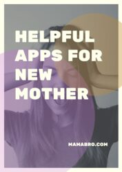 5 Helpful Apps to Use as an Anxious New Mother