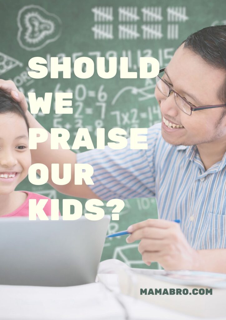 Should We Praise Our Kids_