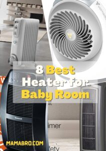 8 Best Heater for Baby Room