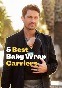 5 Best Baby Wrap Carriers