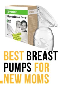 Best Breast Pumps for New Moms