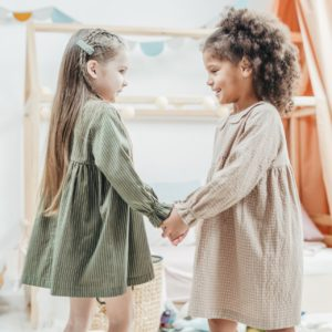 Ways to raise your child to be a good person