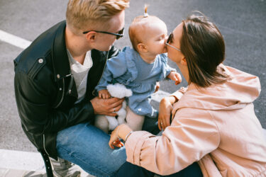 7 First-Time Parenting Myths Explained
