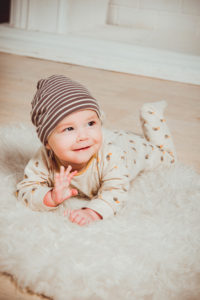 What do you need for baby's first 3 months