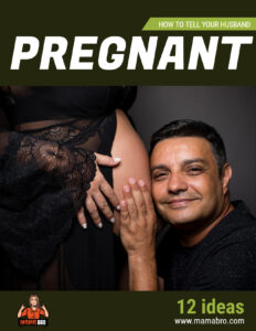 12 ideas how to Tell Your Husband You're Pregnant