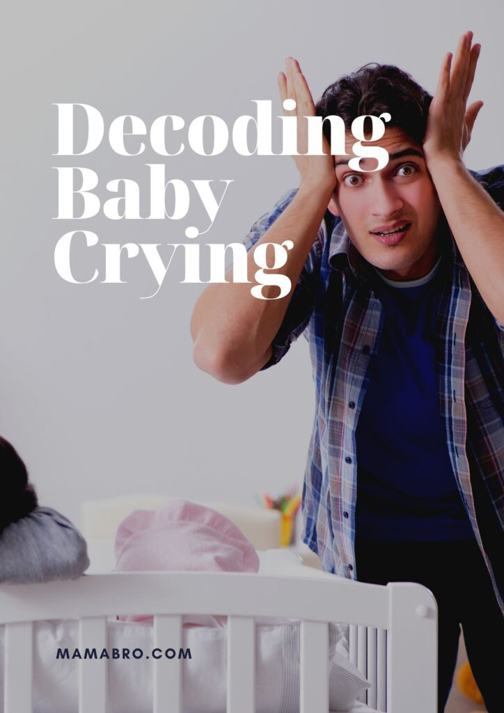 Decoding Baby Crying